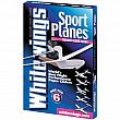 Sport Planes Whitewing Glider 6 Model Kit