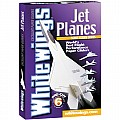 Jet Planes Whitewing Glider 6 Model Kit
