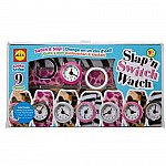 Slap N' Switch Watch