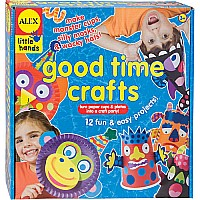 Good Time Craft