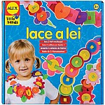 Lace A Lei Craft Kit