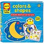 Alex Flash Cards - Color&Shapes