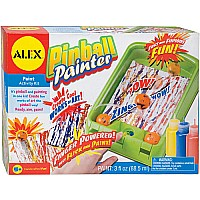 Alex: Pin Ball Painter 1642