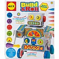 Build  Roll  Robot