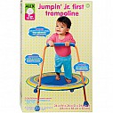 Jumping Jr. - First Trampoline