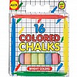 Colored Chalks (16)