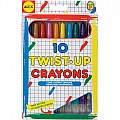 Alex Crayons: Twist-Up