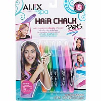 ALEX Toys Spa Hair Chalk Pens