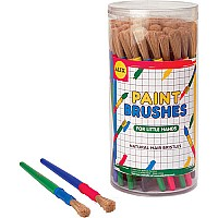 Canister Mid Size Brushes (60)