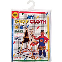 Alex My Drop Cloth