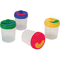 Alex Non-Spill Paint Cups