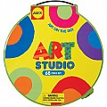 Art Studio (68 Pcs)