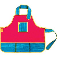 Super Art Apron