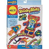 Alex Shrinky Dinks Cool Stuff