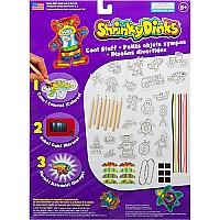 Shrinky Dinks Cool Stuff