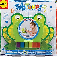 Tub Tunes Water Piano