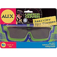 Alex Rearview Spy Glasses