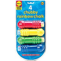 Alex Rainbow Chalks (4+4)