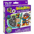 Shrinky Dinks-Pirates