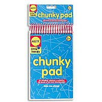 "My Chunky Pad Thick 6 X 9"" (150 Sheets)"