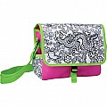 Color a Purse