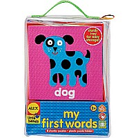 Alex My First Word Puzzles