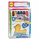 Draw in the Tub Crayons