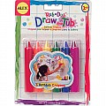 Draw In The Tub Crayons 6