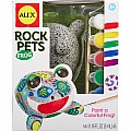 Paint A Rockpet - Frog