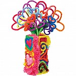 Pipe Cleaner Vase