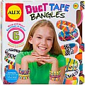 Duct Tape Bangles