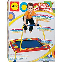 Little Jumpers Trampoline