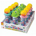 Foam Soap In A Can Assortment (display of 12)