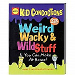 Kid Concoctions Experiment and Create Book