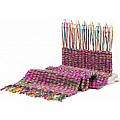 *Staff Pick* Loop-De-Loom Weaving Loom Kit
