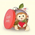 Monkey Picnic Pal Plush Toy