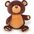 Cubby Picnic Pal Plush Toy