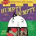 Indestructibles: Humpty Dumpty Paperback