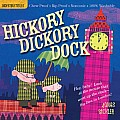 Hickory Dickory Dock Indestructible Paperback
