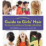 Complete Guide To Girls Hair Paperback