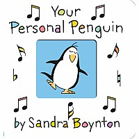 Your Personal Penguin by Boynton, Sandra