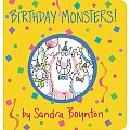 Birthday Monsters!