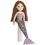 Mermaid Merissa 18""