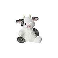 "12"" Clementine Cow"