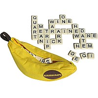 BGM: Bananagrams