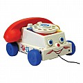 Chatter Telephone