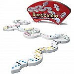 Bendomino  Dominoes With A Twist!