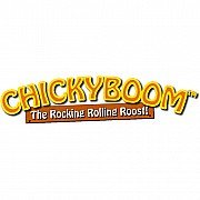 Chickyboom  the Rocking Rolling Roost!