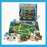 Dinosaurs, Extinct? Game