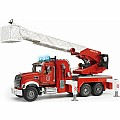 MACK Granite Fire engine with Water pump